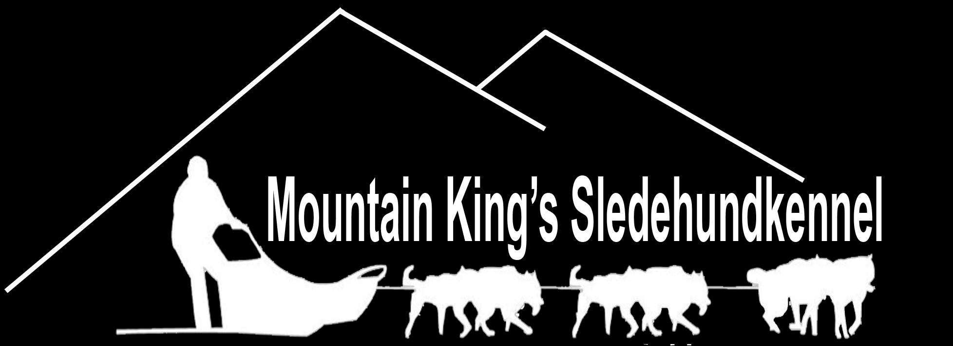 Mountain King's Sledehundkennel